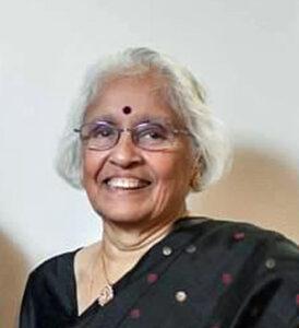Ammini Ramachandran